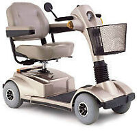 4 Wheel Electric Scooter $1490. 1 Month Limited Warranty
