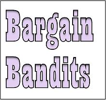 Bargain Bandits777