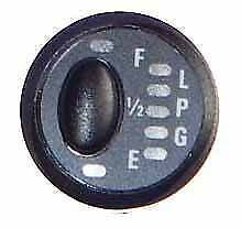 LPG Dual Fuel Dash Switch, with Gas Tank-Gauge (Apexus) Gaven Gold Coast City Preview