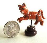 OOAK Miniature Cats