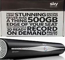 Brand new sky HD box boxed with remote