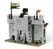 Lego Fortress