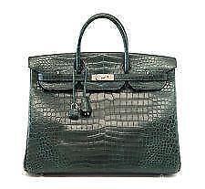 Birkin Bag - New   Used 12e09d1df74a0
