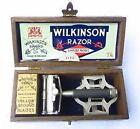 Vintage Wilkinson Sword Razor