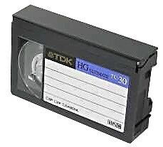 Convert Hi8,8mm,Super 8,Mini DV/DVD,VHS-C and VHS Tapes to DVD Kitchener / Waterloo Kitchener Area image 7
