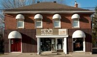 Esthetician wanted in beautiful downtown Merrickville