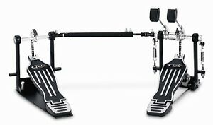 PDP PACIFIC DRUM DOUBLE BASS PEDAL