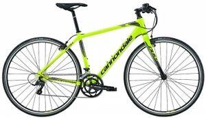 2016 Cannondale Quick Speed 3