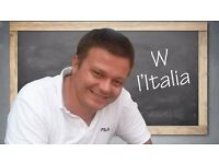 Italian mother tongue tutor (5 years experience) offers lessons in Windsor, Berkshire and London