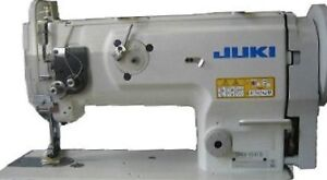 Juki industrial sewing Machine, Walking foot Model: DNU 1541