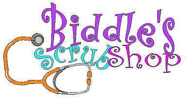 Biddles Scrub Shop