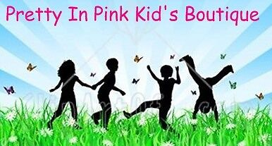 Pretty In Pink Kids Boutique