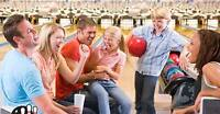 SPRING BREAK BOWLING COUPON AT CHATEAU LANES
