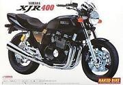 Modellbausatz Motorrad
