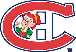 GIFT IDEA! HABS-CANADIENS TICKETS FOR ALL HOME GAMES!!