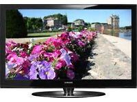 Samsung Plasma Television 42 inch- No Stand