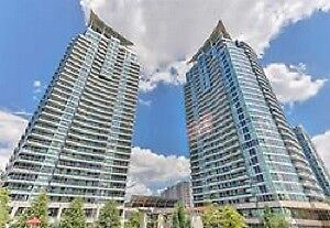 Condo for Sale in Mississauga with open Balcony - Maint $401.80
