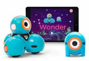 DASH AND DOT ROBOTS Cambridge Kitchener Area image 1