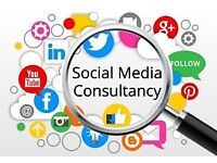 Social Media consultancy - Content creation - Ecommerce - Digital PR services for local businesses