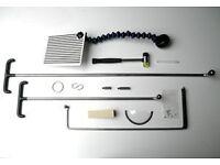Magenetic Paintless Dent Repair Tool - £160 Only