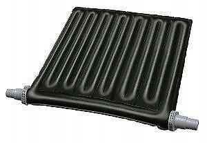 Solar pool heater ebay intex solar pool heaters sciox Gallery