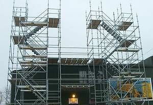System scaffolds for sale Cornwall Ontario image 2