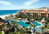 EXCELLENT DEALS TO LOS CABOS-ALL INCLUSIVE $727-7 DAYS