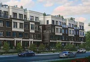 Urban Towns in Pickering from $389,900