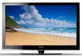 "50"" SAMSUNG PS50A450P TV"