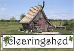 clearingshed