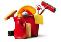 Recherche emploi en entretien ménager