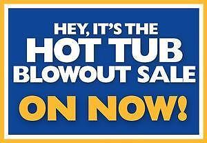 Elite 4200 Hot Tub - Edmonton's Favourite Hot Tub Store! Trade In's Welcome!