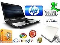 Liked HP Elitebook 8440p Core i7 2.4GHz 8GB 320GB DVDRW Windows 7 WEBCAM Laptop