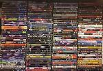 Sonny's DVDs & Blu Ray's