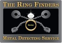 Lost Your Ring/Keys or Phone?