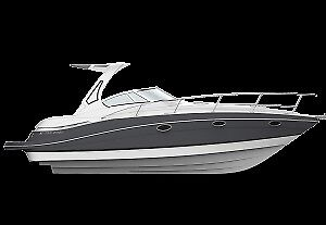 2018 Four-winns 375 VISTA TWIN 6.2L MERC