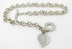 Bhp Tiffanys Necklace Heart Tiffany Necklaces