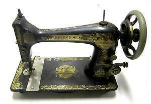 Vintage Singer Sewing Machine Ebay