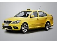 Glasgow Private Hire Taxis Available For Rent