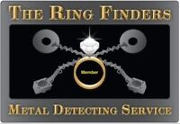 Lost Your Ring?