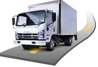 MOVERS & TRUCK RATES TRAFT FROM ONLY $75/HR