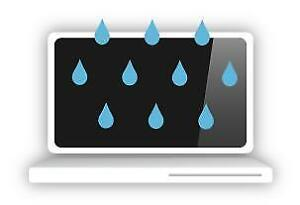 LIQUID CLEANING>>>>WATER DAMAGE MACBOOK/AIR/PRO>>>iPhone ONLY $39.99