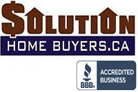 We Buy Houses Cash Calgary