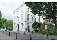 A spectacular 2 bedroom on Clapham Common SW4 (available 1st August)