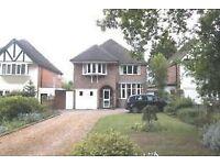 5 Bedroom Detached House (St Bernards Road, Solihull)