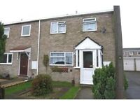 3 Bedroom house to rent £795 pcm - Available to view 9th December 2016