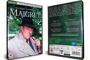 Maigret DVD