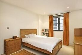 En suite double bedroom including bills in modern apartment at London Bridge Tower Bridge SE1 £289pw