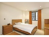 En suite double bedroom including bills in modern apartment at London Bridge Tower Bridge SE1 £289pw