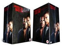 Prison Break Complete Boxset